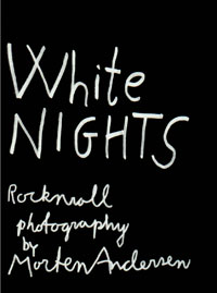 White Nights Book order